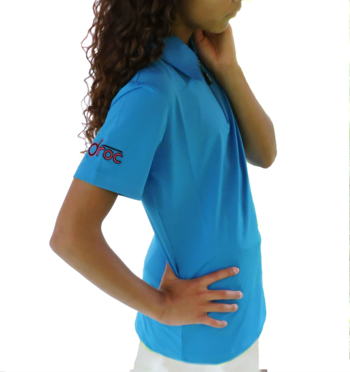 Sephlin - Jayde Blue Polo