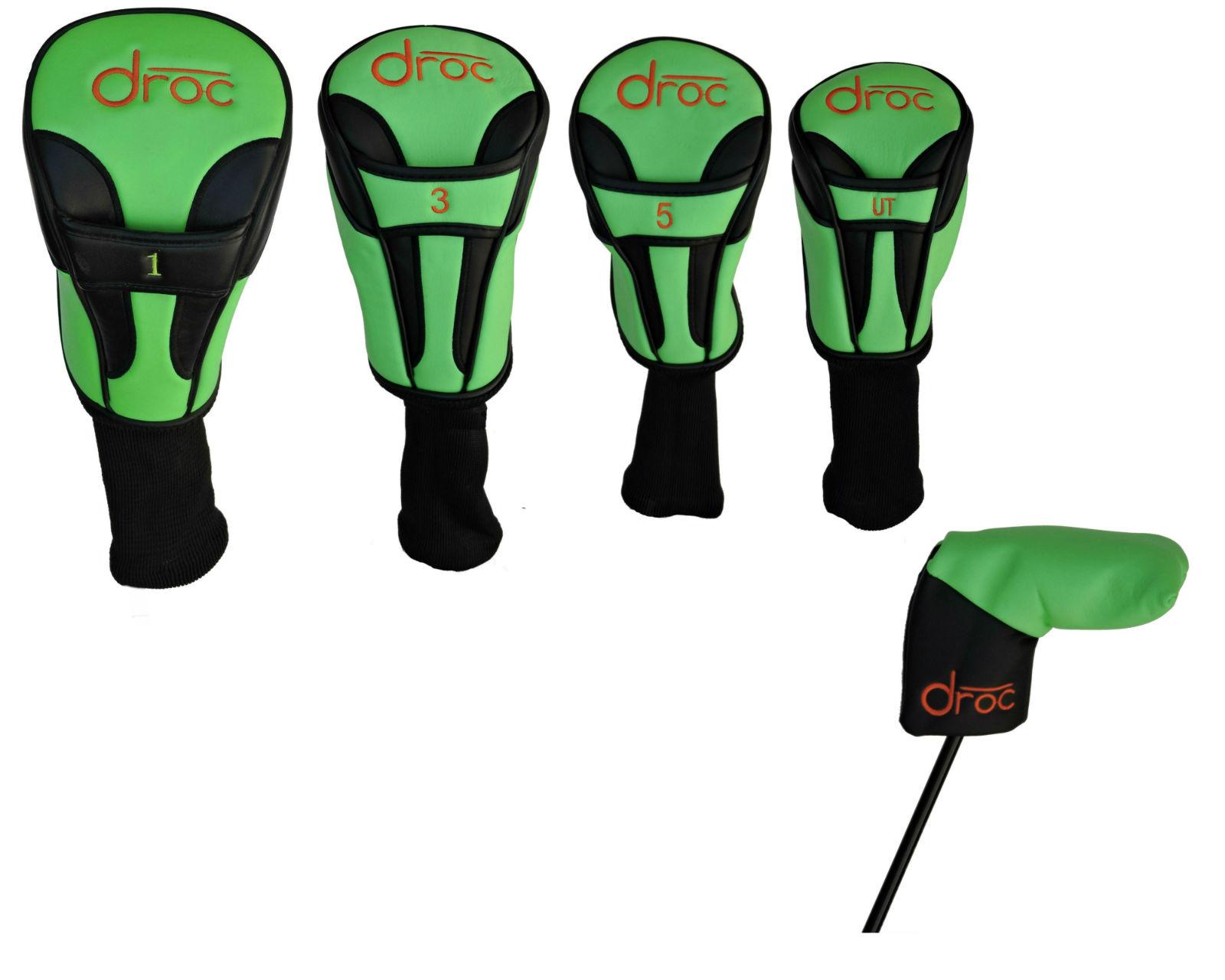Golf Club Socks