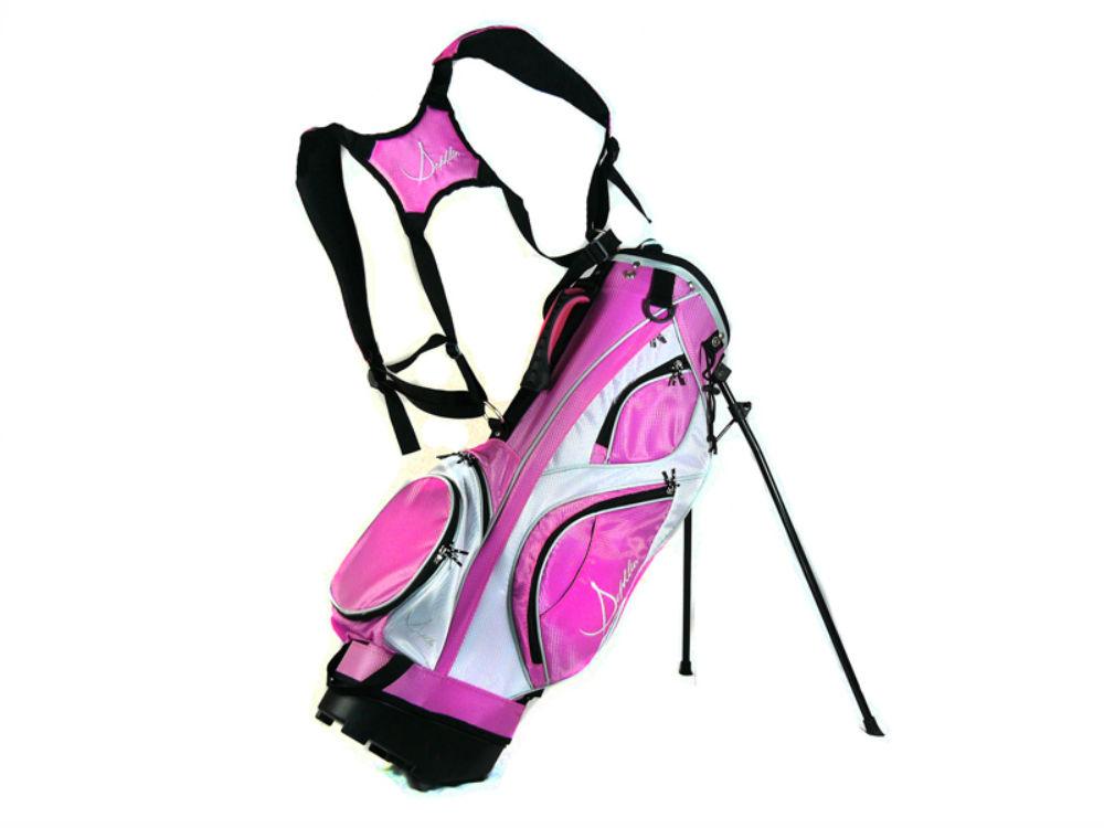 Sephlin - Lady Charity Jayde Golf Bag Age 6 -10