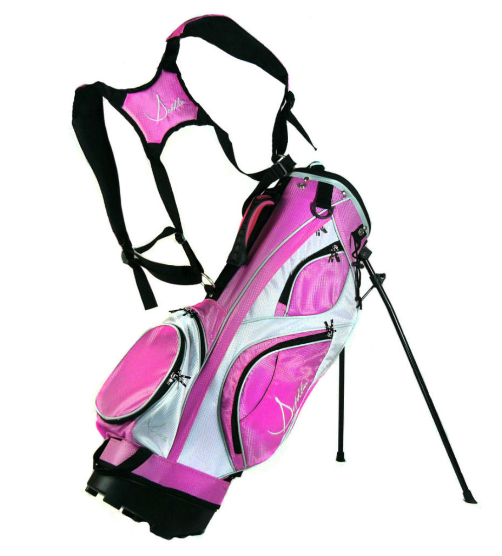 Sephlin - Lady Talia Golf Bag Age 10 -14