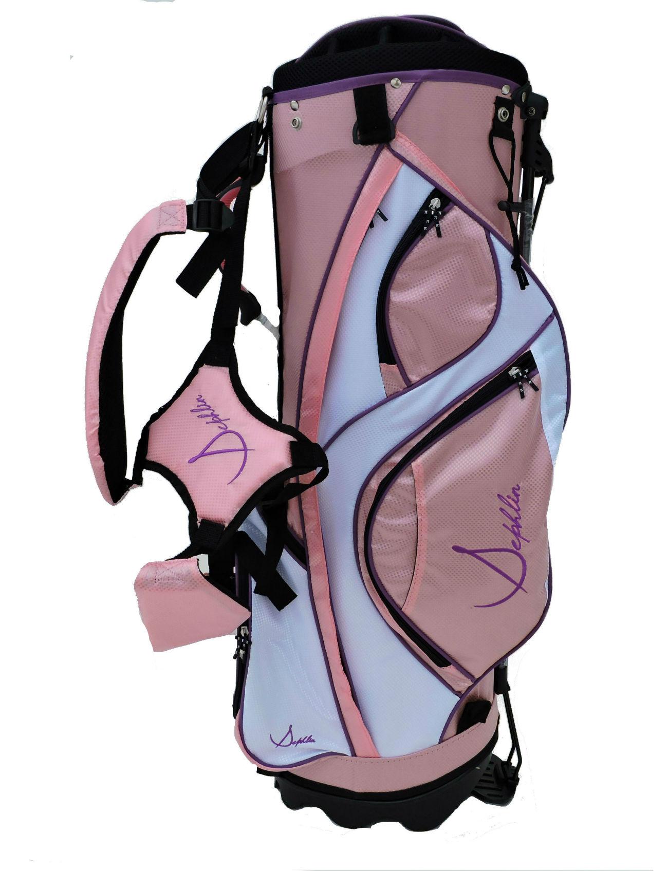 Sephlin - Sephlin Womens Golf Bag