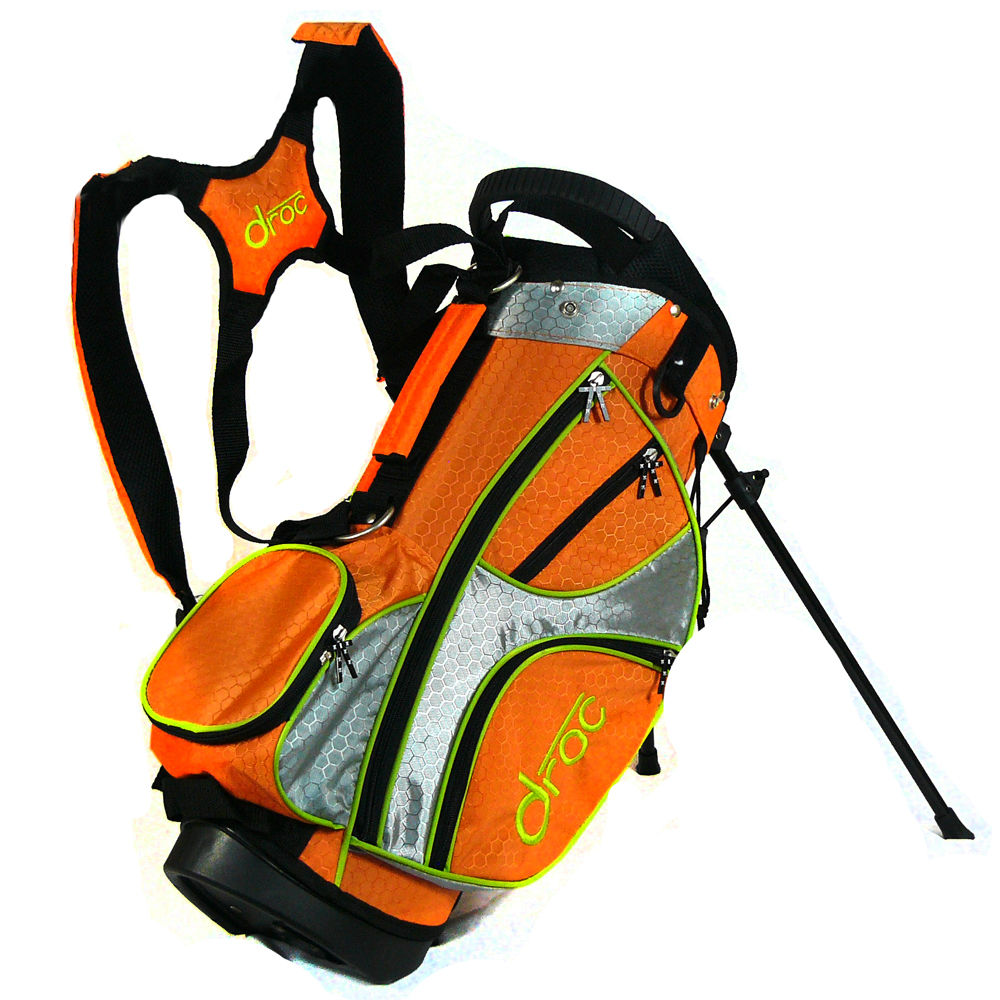Droc - Mica Golf Bag Age 3 - 6
