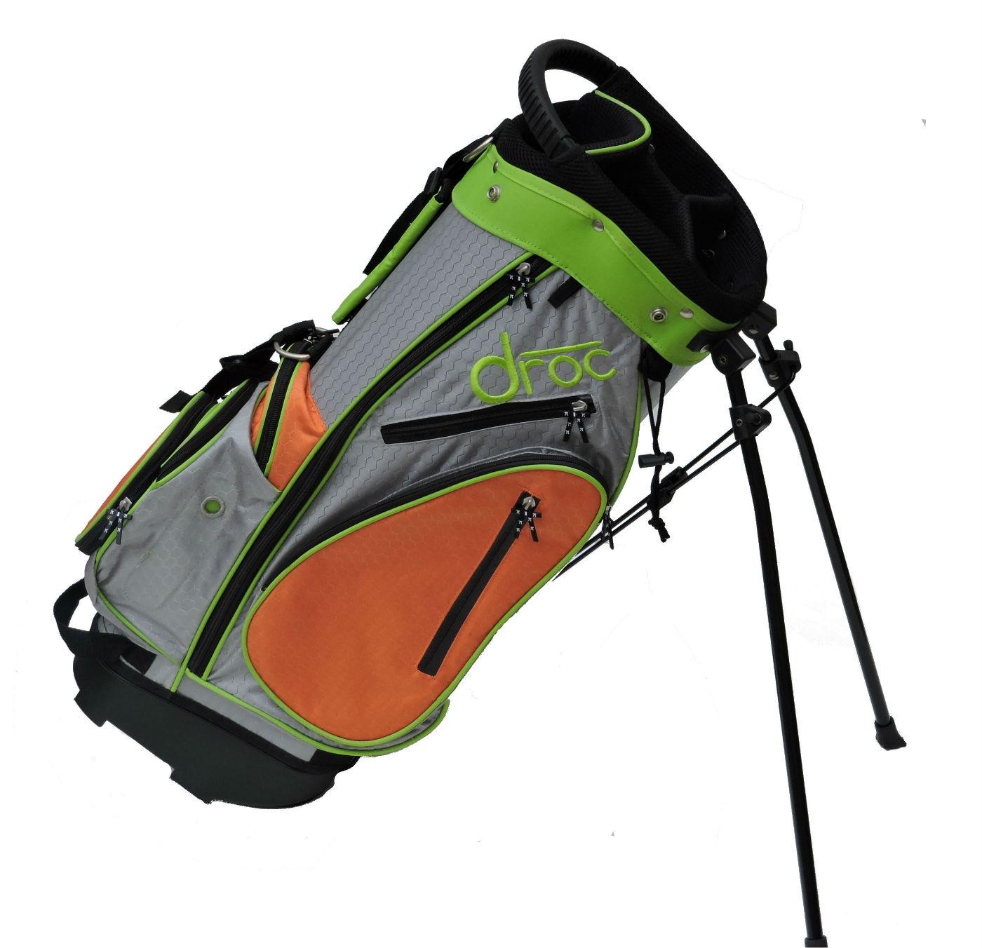 Droc - Noa Golf Bag Ages 6 - 10